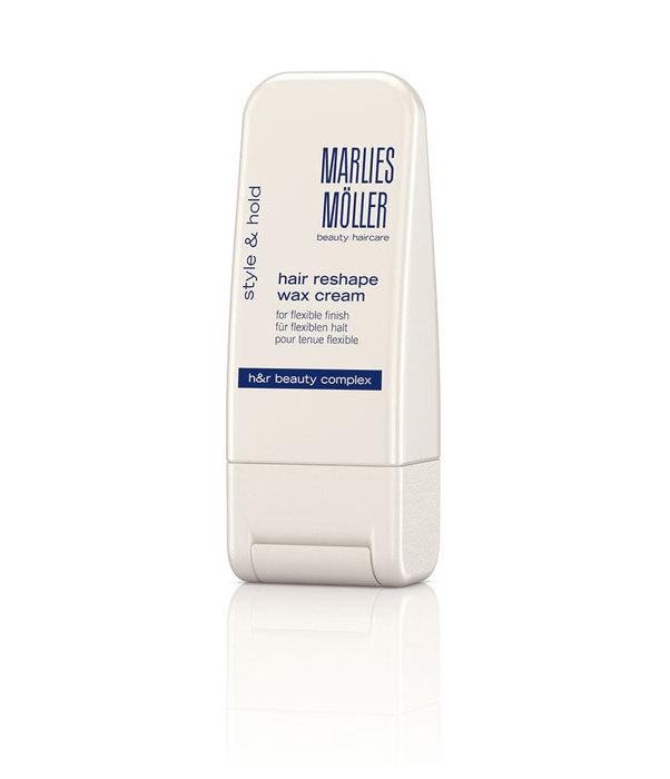 Marlies Moller Hair Reshape Wax Cream