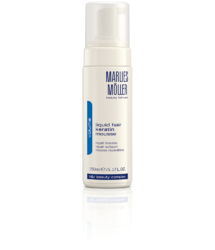 Marlies Moller Liquid Hair Keratin Mousse