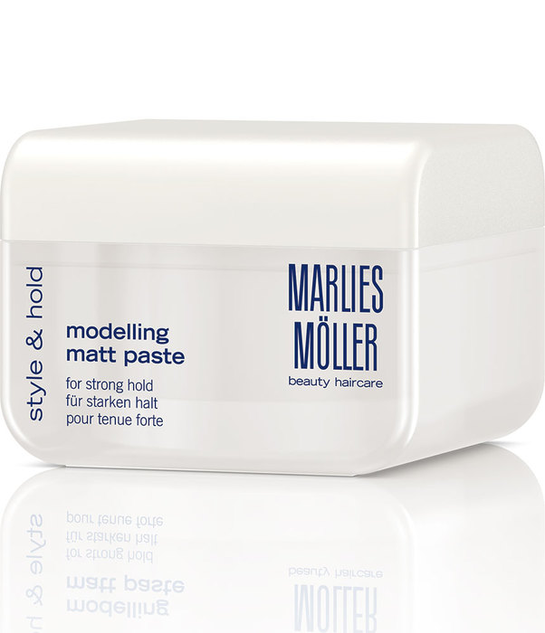 Marlies Moller Modelling Matt Paste