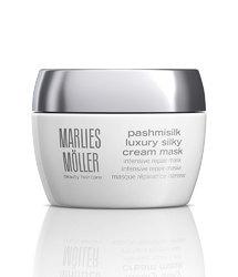 Marlies Moller Pashmisilk Silky Cream Mask