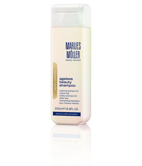 Marlies Moller Specialist Ageless Beauty Shampoo