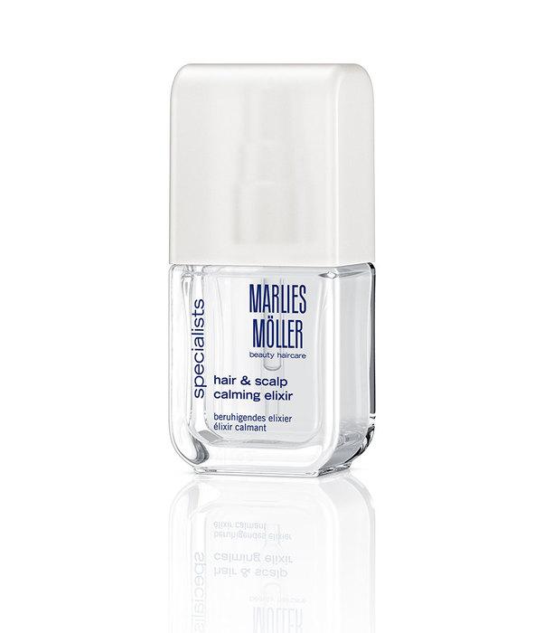 Marlies Moller Specialist Hair & Scalp Calming Elixir
