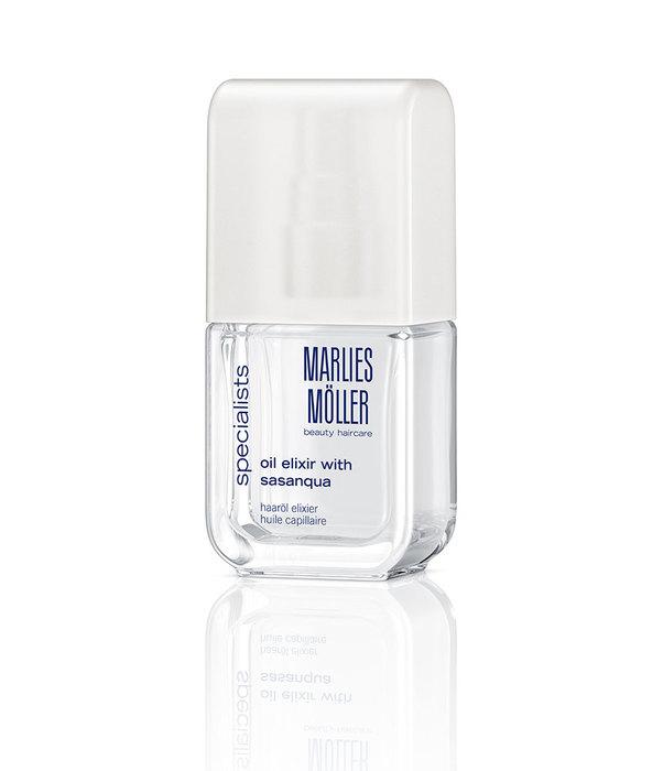 Marlies Moller Specialist Oil Elixir With Sasanqua