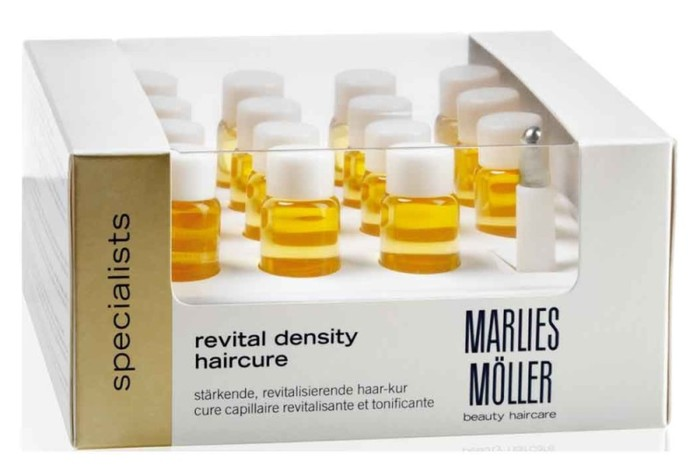 Marlies Moller Specialist Revital Density Haircure