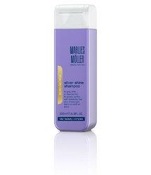 Marlies Moller Specialist Silver Shine Shampoo