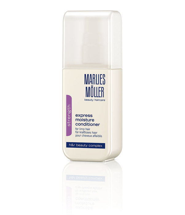 Marlies Moller Strength Express Moisture Conditioner