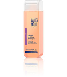 Marlies Moller Strength Veggie Protein Shampoo