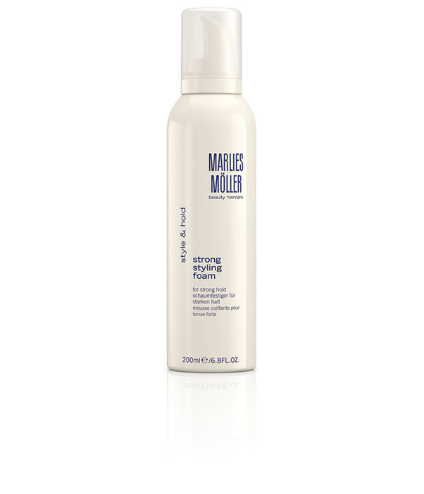 Marlies Moller Strong Styling Foam